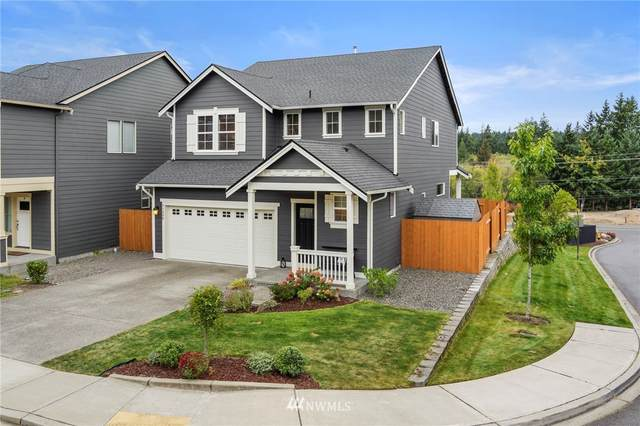 11489 Captain Lane NW, Silverdale, WA 98383 (#1833026) :: Pacific Partners @ Greene Realty