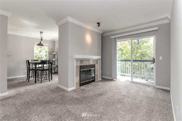 33020 10th Avenue SW Bb304, Federal Way, WA 98023 (#1833039) :: Shook Home Group