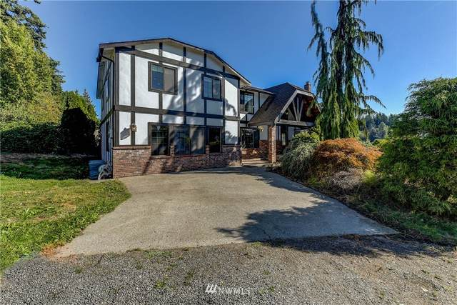 4811 172nd Place NW, Stanwood, WA 98292 (#1833055) :: Better Properties Lacey