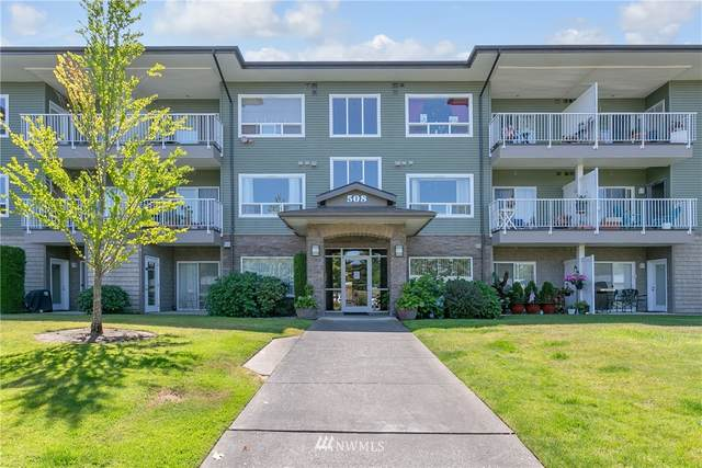 508 Darby Drive #110, Bellingham, WA 98226 (#1833062) :: The Snow Group