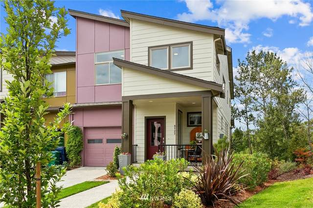 9727 11th Avenue SW, Seattle, WA 98106 (#1833100) :: The Snow Group