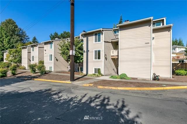 19855 25th Avenue NE #107, Shoreline, WA 98155 (#1833154) :: Better Properties Real Estate