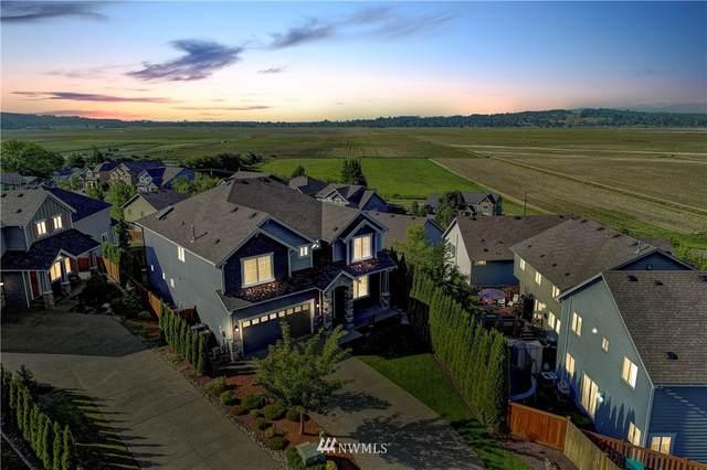 5725 113th Place SE, Everett, WA 98208 (#1833163) :: Franklin Home Team