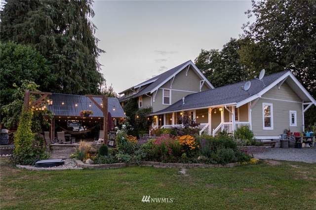 14607 Benson Road, Bow, WA 98232 (#1833202) :: Pacific Partners @ Greene Realty