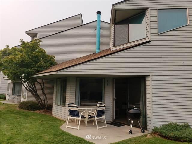 1 Lodge 608-H, Manson, WA 98831 (MLS #1833216) :: Nick McLean Real Estate Group