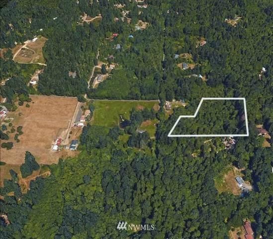 3397 E Hidden Valley Way, Olalla, WA 98359 (#1833222) :: Franklin Home Team