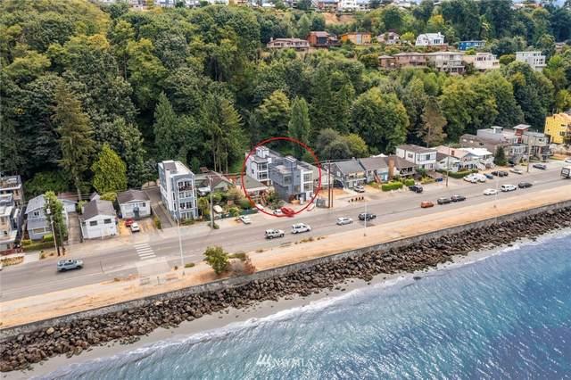 1728 B Alki Avenue SW, Seattle, WA 98116 (#1833306) :: Simmi Real Estate