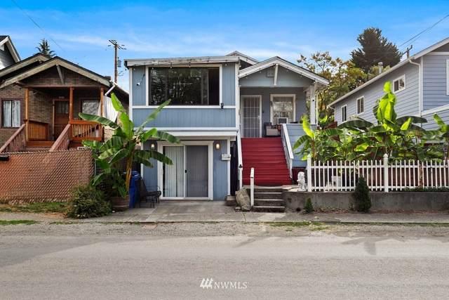 4016 Courtland Place S, Seattle, WA 98118 (#1833308) :: Ben Kinney Real Estate Team