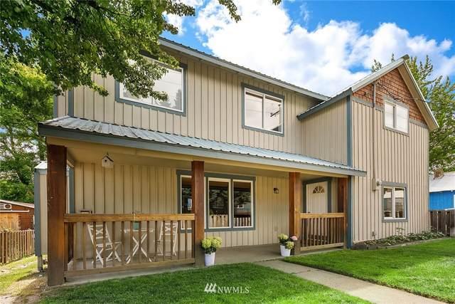 8230 State Route 903, Ronald, WA 98940 (MLS #1833343) :: Reuben Bray Homes