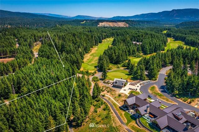 100 Last Eagle Lane, Cle Elum, WA 98922 (MLS #1833368) :: Nick McLean Real Estate Group
