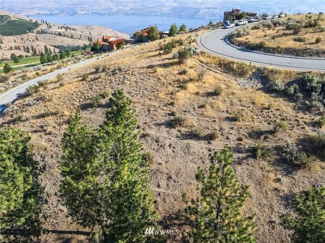 309 Sabio Way, Chelan, WA 98816 (MLS #1833392) :: Nick McLean Real Estate Group