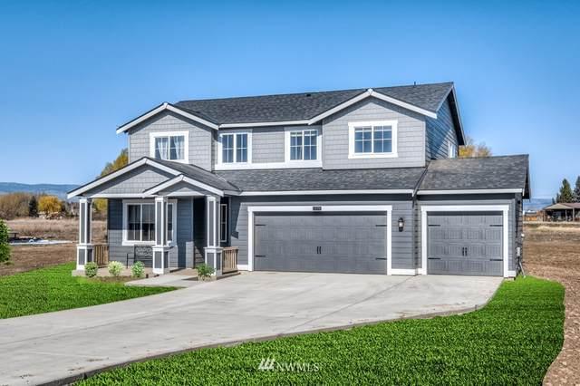 911 Game Bird Loop #22, Ellensburg, WA 98926 (MLS #1833414) :: Nick McLean Real Estate Group