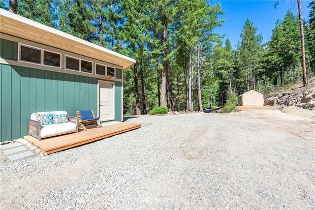 0 Entiat River Rd., Entiat, WA 98822 (MLS #1833438) :: Nick McLean Real Estate Group