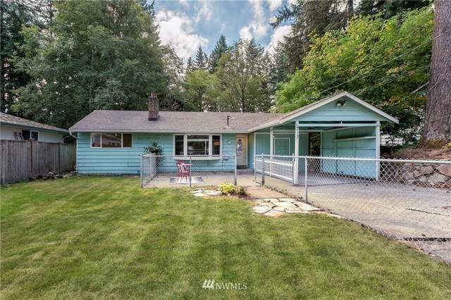 717 NE 201st Street, Shoreline, WA 98155 (#1833463) :: Ben Kinney Real Estate Team