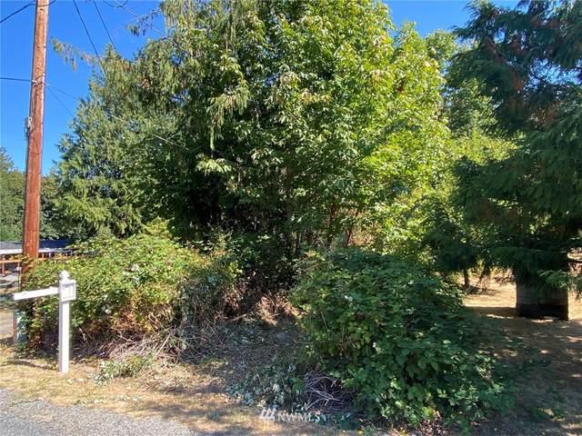 2 Lots Alaska Avenue E, Port Orchard, WA 98366 (#1833532) :: McArdle Team