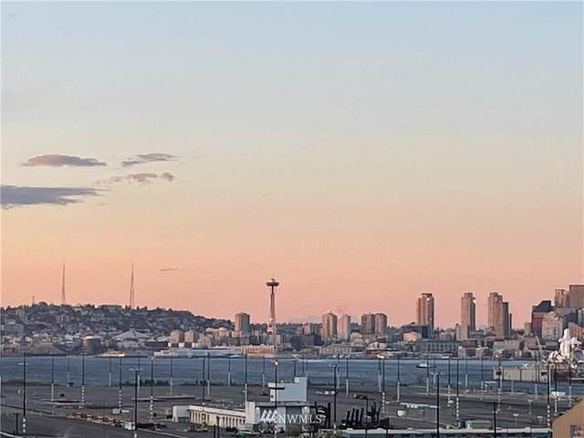 2851 SW Yancy Street, Seattle, WA 98126 (#1833558) :: Pacific Partners @ Greene Realty