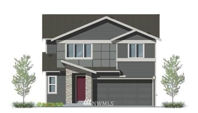 12412 168th Avenue SE #3020, Snohomish, WA 98290 (#1833583) :: The Kendra Todd Group at Keller Williams