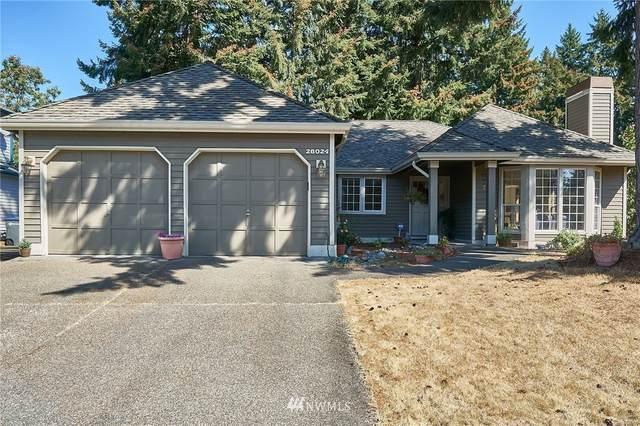 26024 Lake Wilderness Country Club Drive SE, Maple Valley, WA 98038 (MLS #1833602) :: Reuben Bray Homes