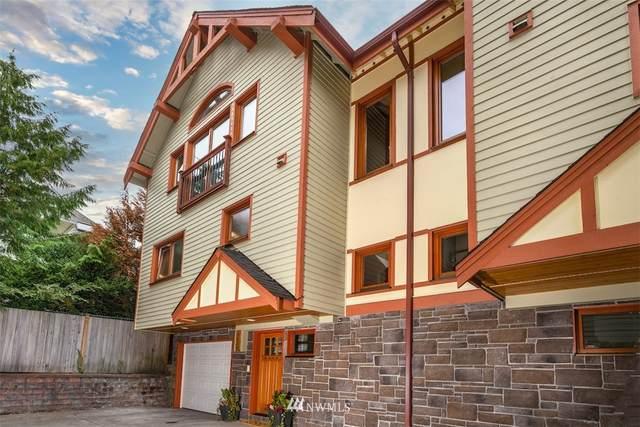 3826 Ashworth Avenue N, Seattle, WA 98103 (#1833604) :: Northern Key Team
