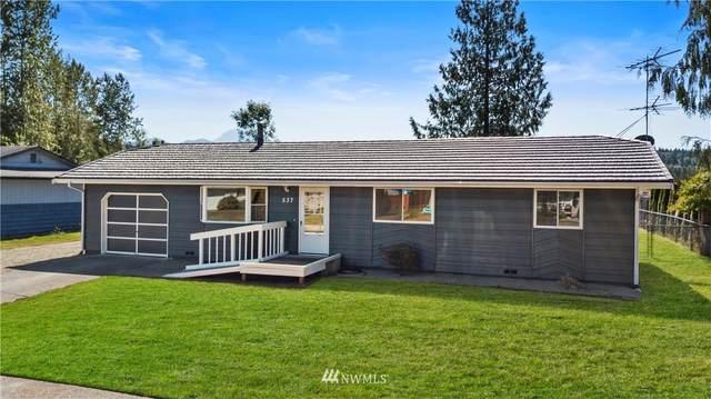 537 Mountain View Avenue, Buckley, WA 98321 (#1833608) :: The Shiflett Group