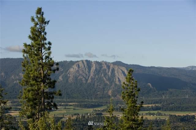 1 Forest Ridge (Skyline Ridge#1) Drive, Cle Elum, WA 98922 (#1833659) :: The Shiflett Group