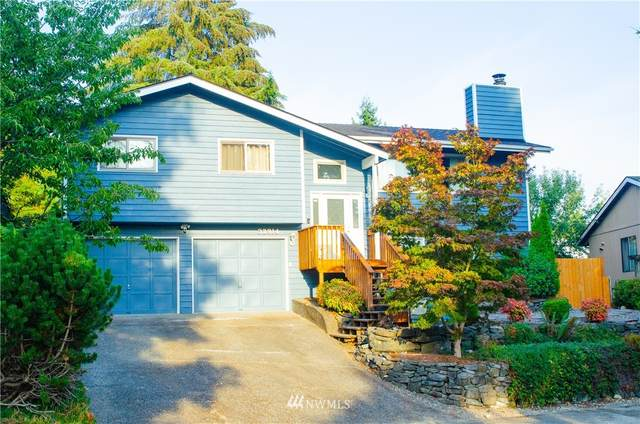 32914 5th Avenue SW, Federal Way, WA 98023 (#1833684) :: Shook Home Group