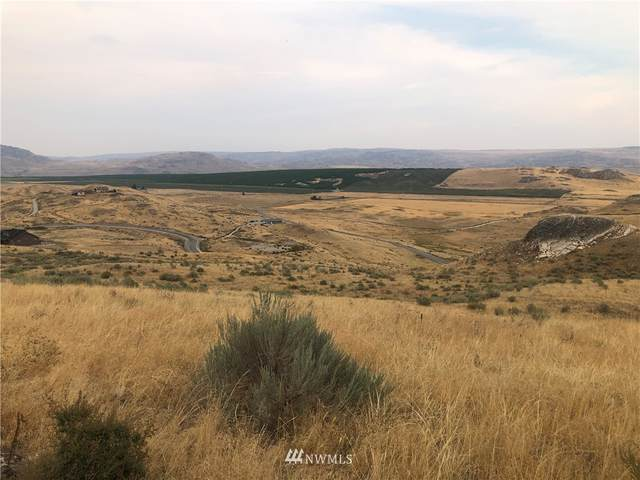 355 Plata Rd., Brewster, WA 98812 (MLS #1833698) :: Nick McLean Real Estate Group