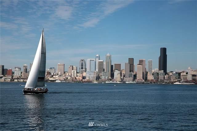 2165 Harbor Avenue SW A, Seattle, WA 98126 (#1833737) :: Simmi Real Estate