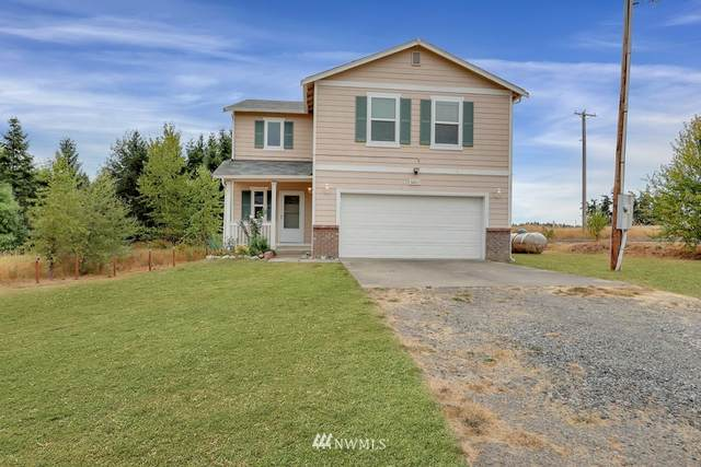 32011 48th Avenue S, Roy, WA 98580 (#1833806) :: M4 Real Estate Group