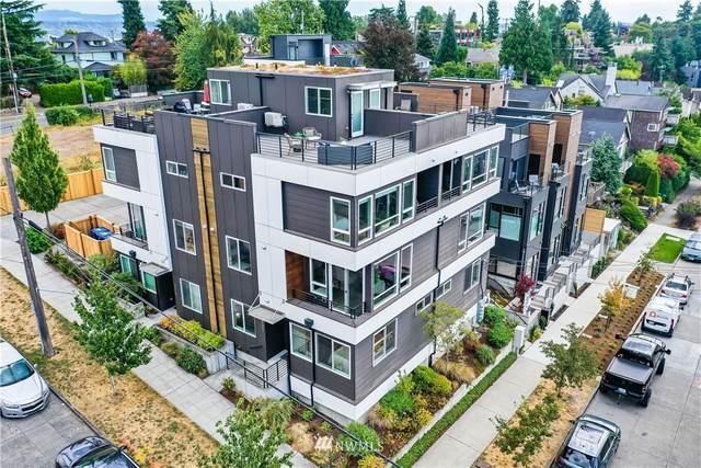3001 S Judkins Street, Seattle, WA 98144 (#1833833) :: The Shiflett Group