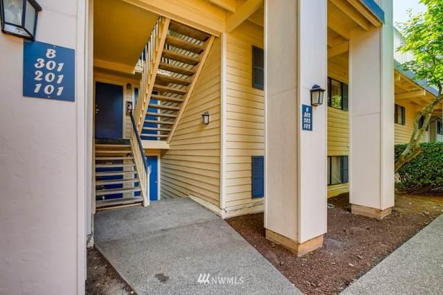 12906 8th Avenue W B-202, Everett, WA 98204 (#1833839) :: Provost Team | Coldwell Banker Walla Walla