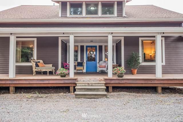 102 S Pass Road, Nooksack, WA 98276 (#1833843) :: Better Properties Real Estate