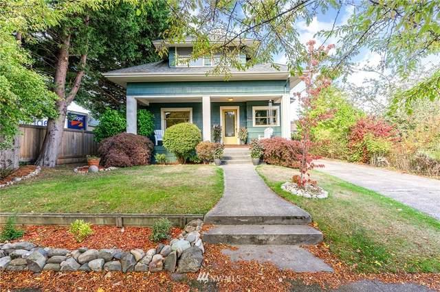1482 NW 77th Street, Seattle, WA 98117 (#1833846) :: Provost Team | Coldwell Banker Walla Walla