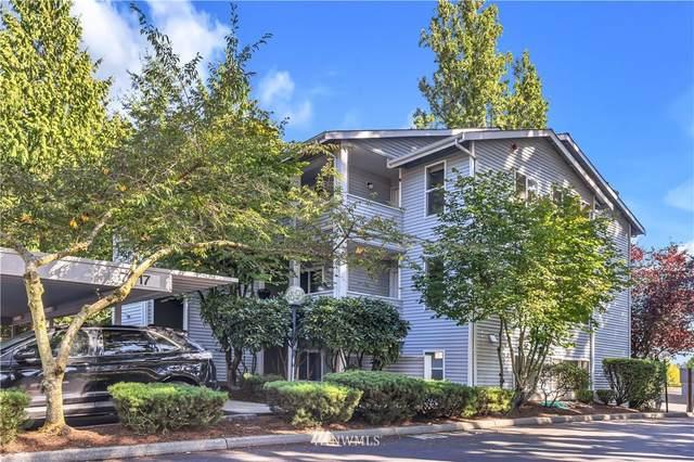 7017 210th Street SW #6, Lynnwood, WA 98036 (#1833877) :: Neighborhood Real Estate Group