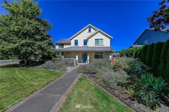 3427 Phillips Avenue, Enumclaw, WA 98022 (#1833888) :: Icon Real Estate Group