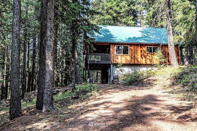 79011 Snowshoe Rd, Weston, OR 97886 (#1833908) :: The Snow Group