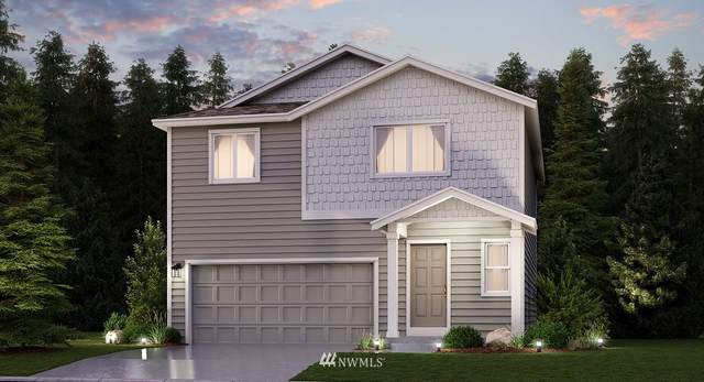 32325 134th Place SE #18, Sultan, WA 98294 (#1833928) :: The Snow Group