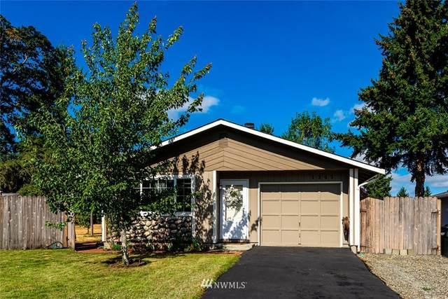 1345 Rockcress Drive SE, Lacey, WA 98513 (#1833931) :: Icon Real Estate Group
