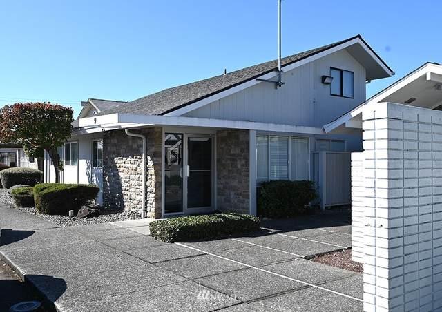 5920 100th Street SW #9, Lakewood, WA 98499 (#1833932) :: Neighborhood Real Estate Group