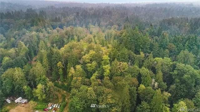 14516 Ok Mill Road, Snohomish, WA 98290 (#1833980) :: The Snow Group