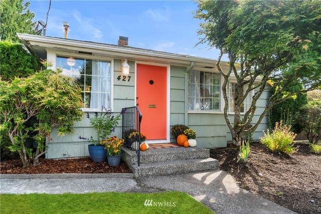 427 13th Street SW, Puyallup, WA 98371 (#1834002) :: M4 Real Estate Group