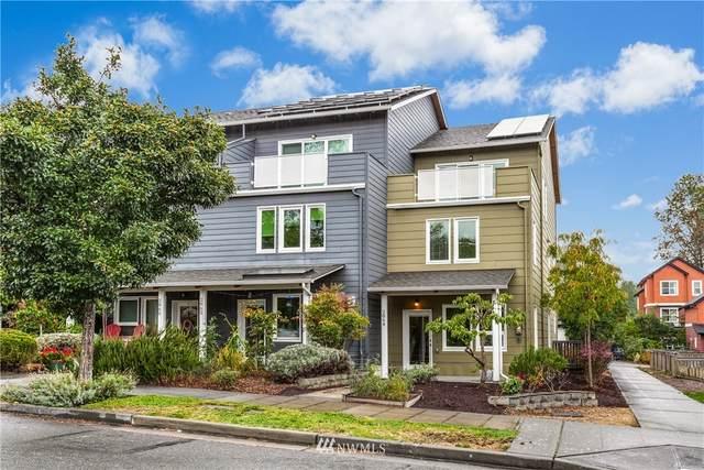 2864 S Nevada Street, Seattle, WA 98108 (#1834033) :: Pacific Partners @ Greene Realty