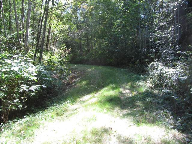 0 XXX Parson Creek Road, Sedro Woolley, WA 98284 (#1834063) :: Ben Kinney Real Estate Team