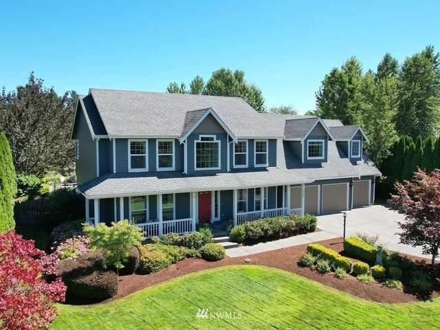 2737 9th St Sw, Puyallup, WA 98373 (#1834075) :: Ben Kinney Real Estate Team