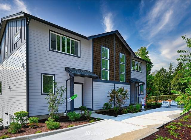 4831 Talbot Road S A1, Renton, WA 98055 (#1834095) :: McAuley Homes