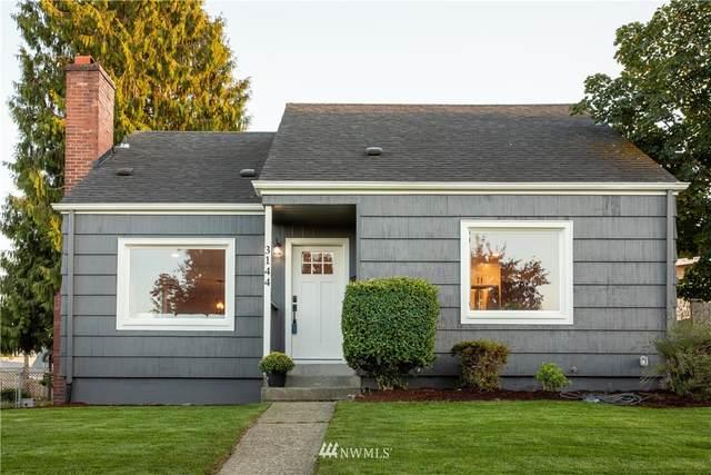 3144 S 18th Street, Tacoma, WA 98405 (#1834110) :: The Snow Group