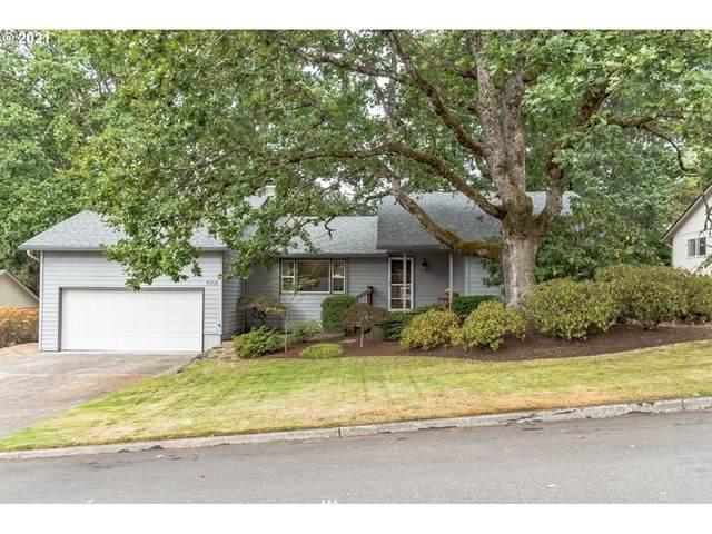 15108 NE 27th Avenue, Salmon Creek, WA 98686 (#1834121) :: Franklin Home Team