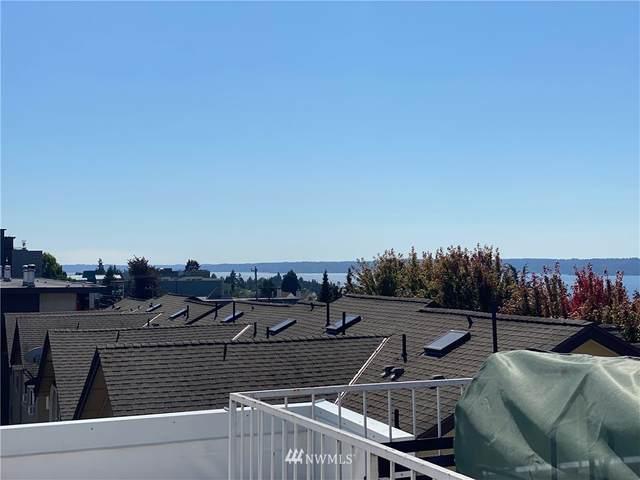 4422 44th Avenue SW #301, Seattle, WA 98116 (#1834136) :: Franklin Home Team