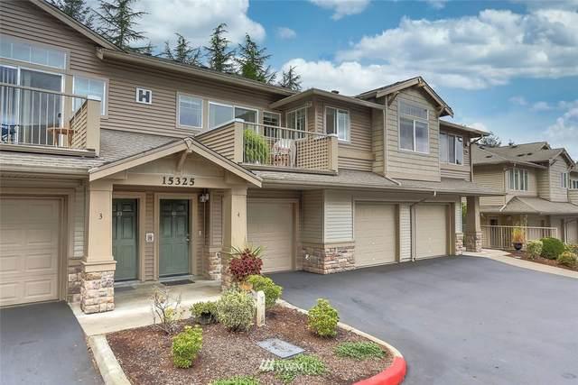 15325 SE 155th Place H4, Renton, WA 98058 (#1834142) :: Pacific Partners @ Greene Realty