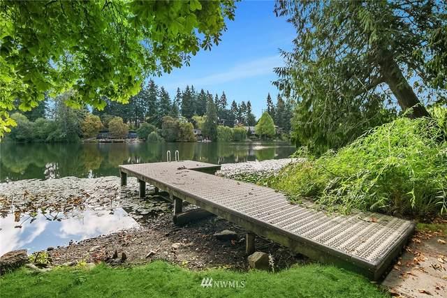 1138 N 198th Street D203, Shoreline, WA 98133 (#1834152) :: Mike & Sandi Nelson Real Estate
